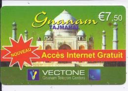 Gnanam - €7,50 - VECTONE - Frankrijk