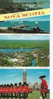 Canada   6 Postcards  # 919 # - Postcards