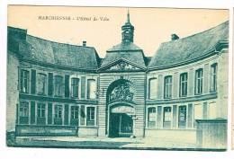 MARCHIENNES ( Nord )  L'Hôtel De Ville - France