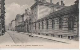 PARIS ( L'hopital Bretonneau ) - Distretto: 18