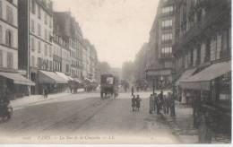 PARIS ( Rue De La Chapelle ) - Distretto: 18