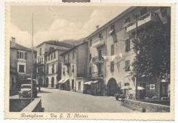 2876-ROSSIGLIONE(GENOVA)-VIA OLIVIERI-FG - Genova (Genoa)