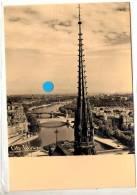 PARIS (3) : La Flêche De Notre Dame - Notre Dame De Paris
