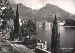 Italien / Italia - Riva Del Garda # Karte Beschriftet / Card Used (l 693) - Non Classés