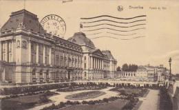 Belgium Brussels Palais du Roi 1930