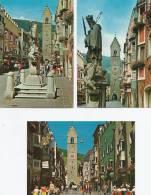 Austria Vipiteno - Sterzing  5 Cards  A-200 - 5 - 99 Postcards