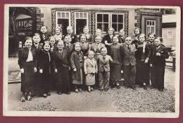 CIRQUE - 050512 - EXPOSITION INTERNATIONALE PARIS 1937 Groupe Du Royaume De LILLIPUT Esplanade Invalides Nanisme - Circus