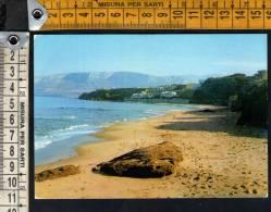 D1622 Trappeto ( Palermo )  - Lido, Spiaggia / Viaggiata - Ediz. Ris. Caramitaro Girolama - Altre Città
