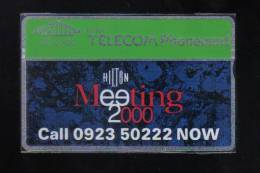 GREAT BRITAIN  -   BRITISH TELECOM PHONECARD ( 20 UNITS ) - United Kingdom
