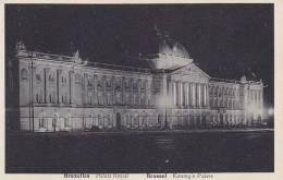 Belgium Brussels Palais Royal