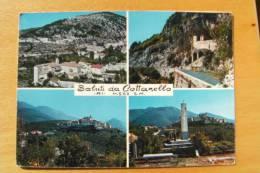 CARTOLINA  Di COTTANELLO RIETI     A1347 VIAGGIATA - Rieti