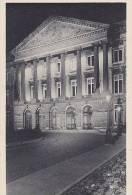 Belgium Brussels Palais de la Nation