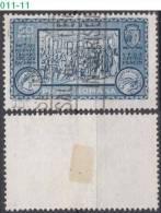 ROMANIA, 1933,  Inauguration Of Trajan's Bridge, Turnu-Severin; Sc./Mi. 430 / 459 - 1918-1948 Ferdinand I., Charles II & Michel
