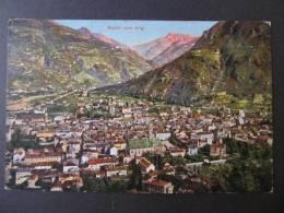 AK BOZEN 1910  /  D*6078 - Bolzano (Bozen)