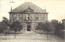 La Mairie - To Identify