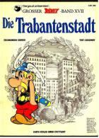 Asterix Heft Band 17 - Die Trabantenstadt ( Erstausgabe 1974 ) - Asterix