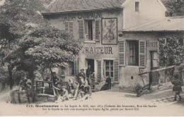 PARIS (montmartre ) - Distretto: 18