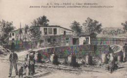 PARIS ( Ancienne Place De L' Abreuvoir ) - Distretto: 18