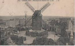 PARIS ( Moulin De La Galette ) - Distretto: 18