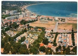 83 - Cavalaire - Camping De La Baie ****  - 1976 - Cavalaire-sur-Mer