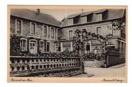 """76 BERNEVAL SUR MER - """" Berneval-Cottage """" - Edition Spéciale Berneval-Cottage - Berneval"""