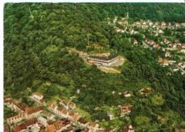 Homburg (Saar) Col Luftbild Ak Ca 1965 - Saarpfalz-Kreis