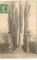 59/ PHALEMPIN -Le Calvaire Des Epinchelles érigé En 1871 - - Frankreich