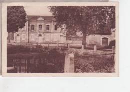89.068/ MIGE - La Place De La Mairie - Autres Communes