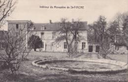 ST-FIACRE/77/Intérieur Du Monastère/ Réf:C0192 - Francia