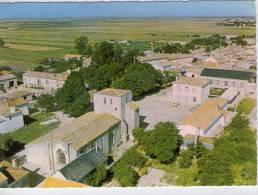 Champagne-les-Marais..belle Vue De L'Eglise - Frankrijk
