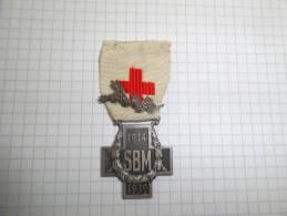 Société Française De Secours Aux Blessés Militaires Des Armées De Terre Et De Mer - Frankreich