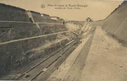 Ruashi Katanga Usines De L´ Union Miniere Mines  Cuivre Copper Mine Nels Thill - Congo - Kinshasa (ex Zaire)