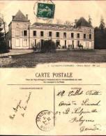 6 La Grave D'Ambarès - Château Maleret (animé) - Blaye