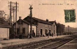 14 Bassens - La Gare - Sonstige Gemeinden