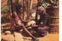 Bissau Centro Artistico Juvenil Color - Guinea-Bissau