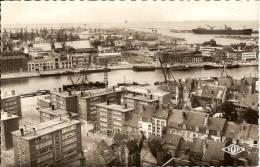 Dunkerque Bassin Du Commerce - Dunkerque