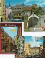 Austria Rattenberg Tirol  8 Cards   # 671 # - Postcards
