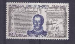 N* 1618  NEUF** - France