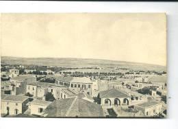 CYPRUS  -DALL´ALTO  ---.  -- RARA  CARTOLINA  -- 1915-  1920-- - Cipro
