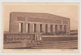 SAINT QUENTIN - N° 96 - LE MONUMENT AUX MORTS - Saint Quentin