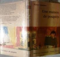 Une Maison De Poupées Rumer Godden Fernand Nathan 1973 Imp.Hérissey Ill.Kersti Chaplet(Doll's House)trad.Sherban Sidery - Libri, Riviste, Fumetti