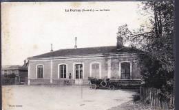 LE PERRAY LA GARE - Le Perray En Yvelines