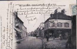 ROSNY  SOUS BOIS LE CARREFOUR - Rosny Sur Seine