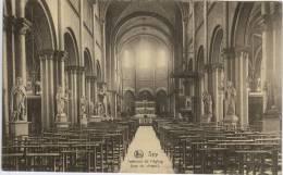 SPY - Intérieur De L'église (Vue Du Choeur). - Jemeppe-sur-Sambre