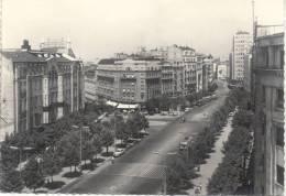 BELGRADO CARTE VOYAGEE VIAJADA 1959 RARE YUGOESLAVIA - Joegoslavië