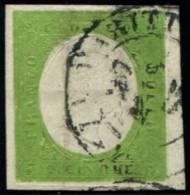 Lot N°5480 Italie Sardaigne N°7 Oblitéré Qualité B - Italia