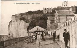 Saint Pierre En Port  Les Cabines - France