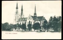 NL BATAVIA / Kerk / - Indonesië