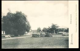 NL BUITENZORG / Wilhelminapark / - Indonesië