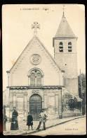 78 CHAMBOURCY / Eglise  / - Chambourcy